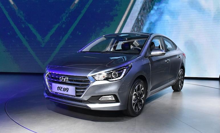 2019 Hyundai Verna Facelift news