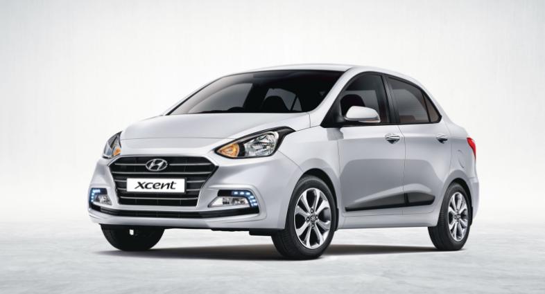 2019 Hyundai Xcent E-Plus news