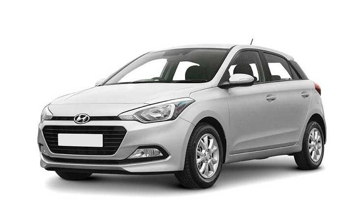 2019 Hyundai i20 SE news