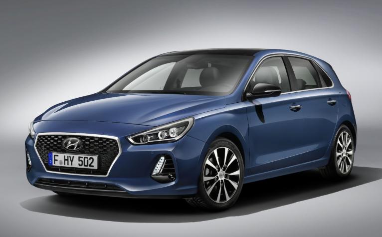 2019 Hyundai i30 Diesel