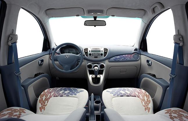 2019 Hyundai BlueOn release date