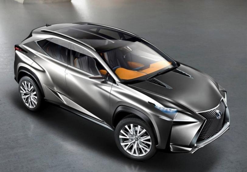 2019 Lexus 350
