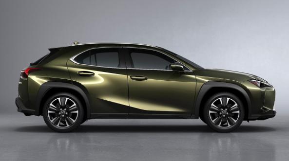 2019 Lexus 200 new