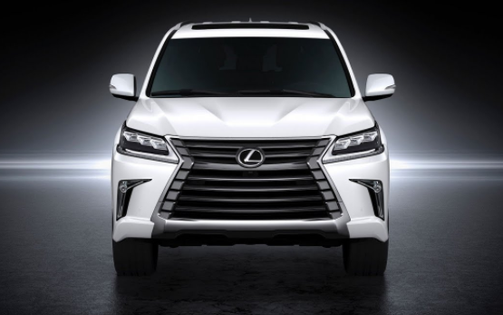 2019 Lexus LX 570 Limited price