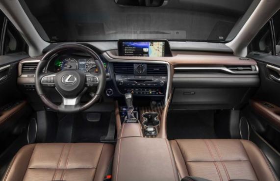 2019 Lexus Pickup Truck design