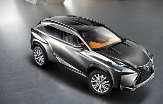 2019 Lexus RX 350 Crossover news