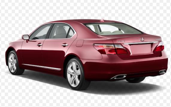 2020 Lexus LS 600H L Sedan redesign