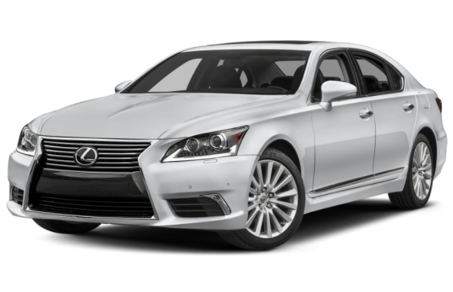 2020 Lexus LS news