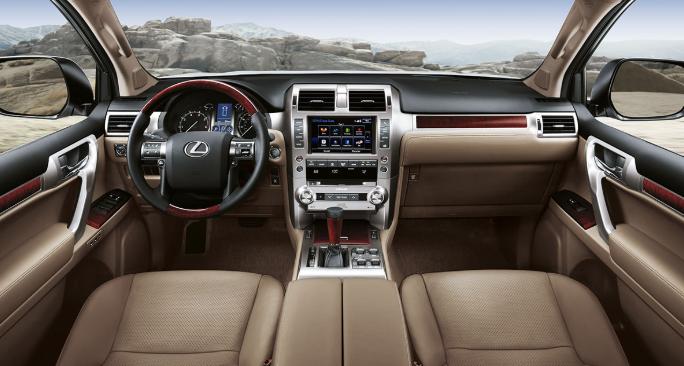 2019 Lexus GS 460
