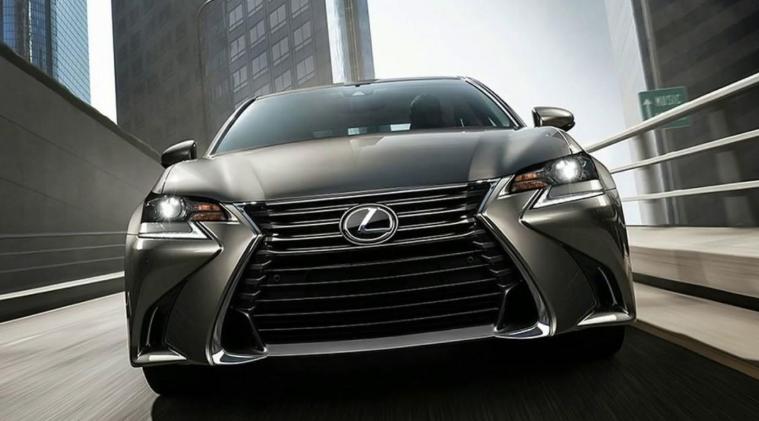 2019 Lexus GS Hybrid news