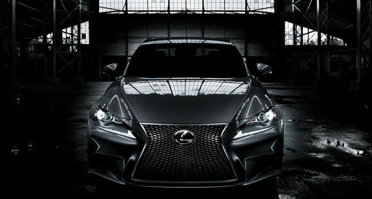 2019 Lexus IS 350 release date