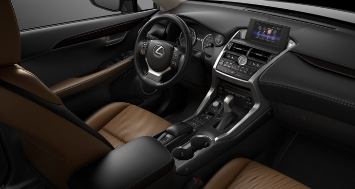 2019 Lexus IS200T F-Sport new