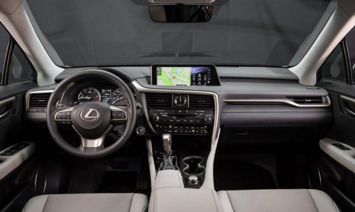 2019 Lexus LX 570 news