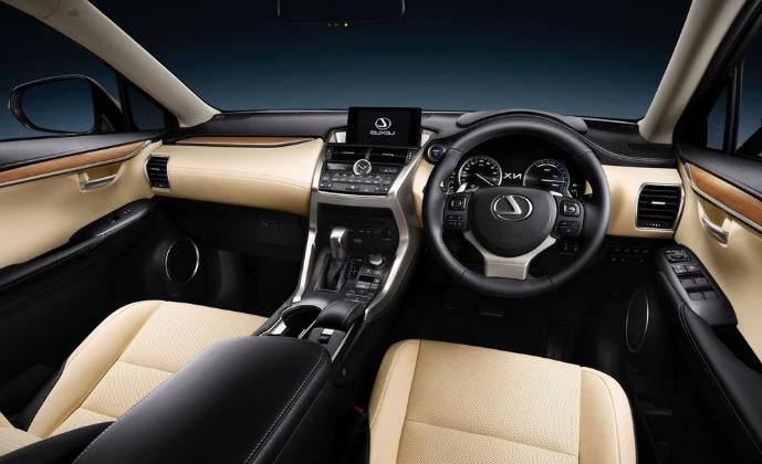 2019 Lexus ES MSRP