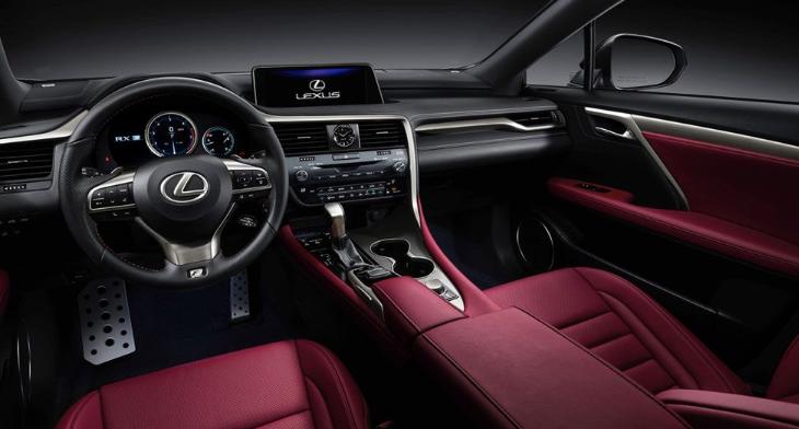 2019 Lexus LC TRD new
