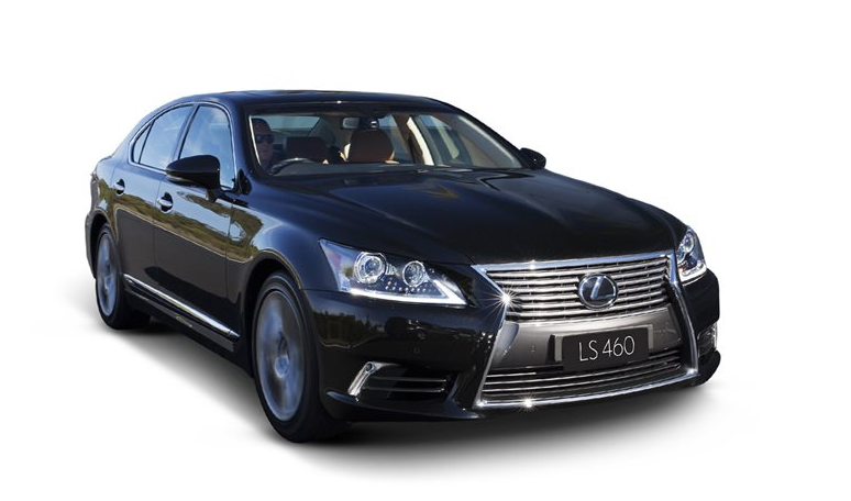 2019 Lexus LS 460 Hybrid news