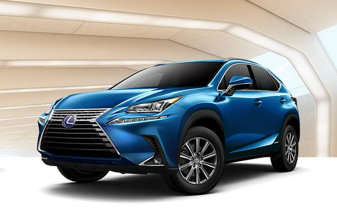 2019 Lexus NX Towing Capacity Review, Release Date, Price, and Colors