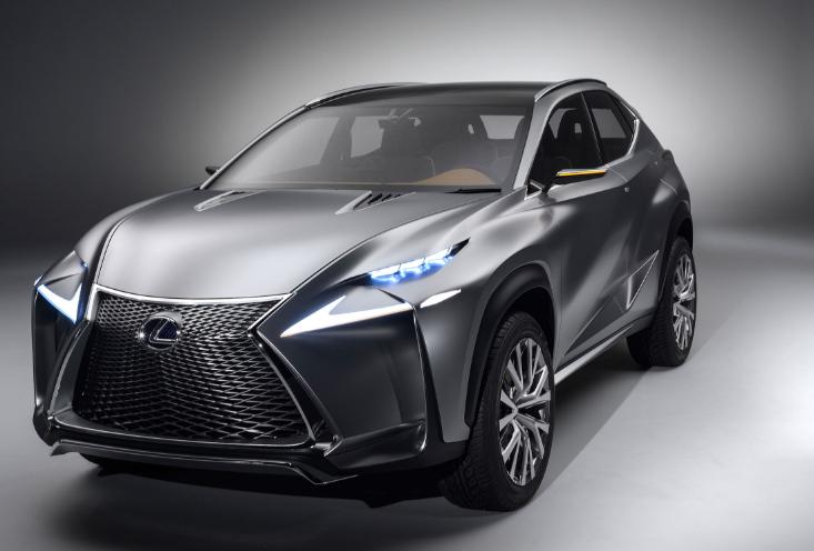 2019 Lexus NX Turbo news