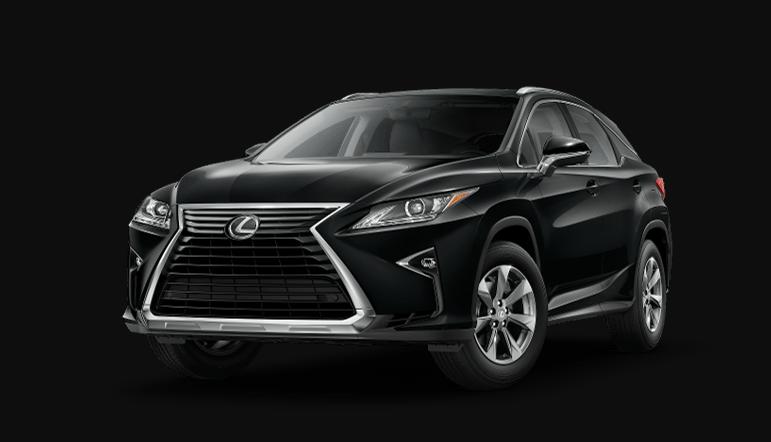 2019 Lexus RX 350 XL news