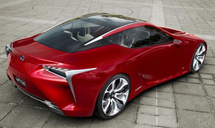 2019 Lexus SC MSRP news