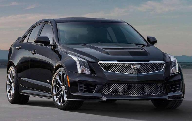 2019 Cadillac CTS 3.6l Twin Turbo V-Sport