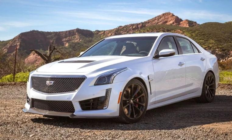 2019 Cadillac CTS Wagon