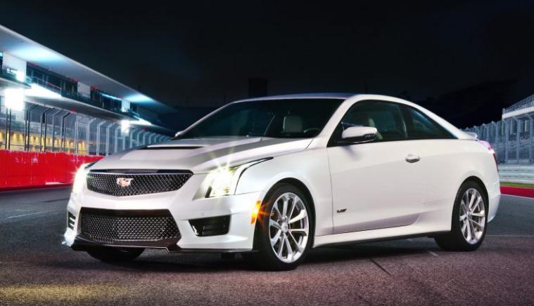 2019 Cadillac Cts V Sedan