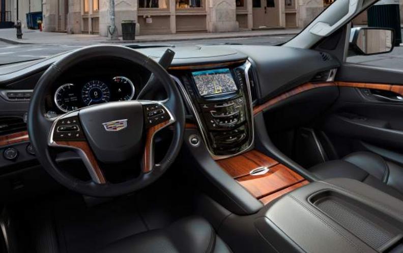 2019 Cadillac Escalade Hybrid