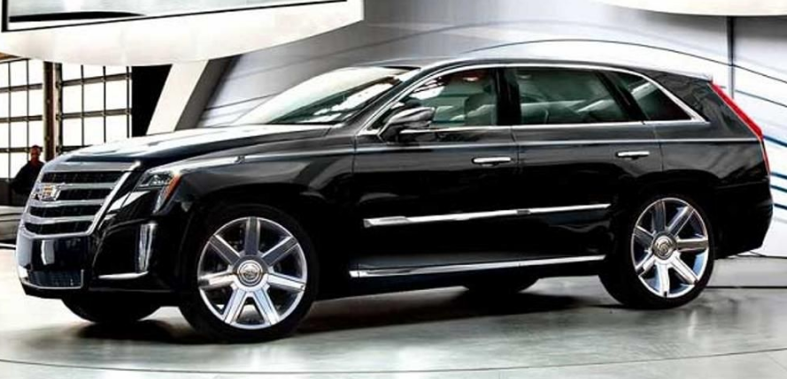 2019 Cadillac Escalade Sport