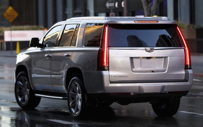 2019 Cadillac Escalade XL