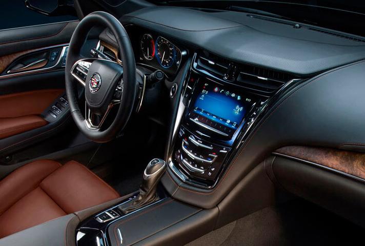 2020 Cadillac CTS V Coupe