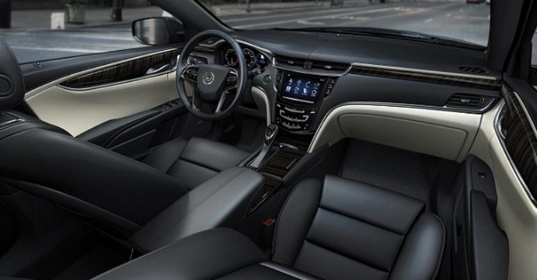 2019 Cadillac ATS 0-60