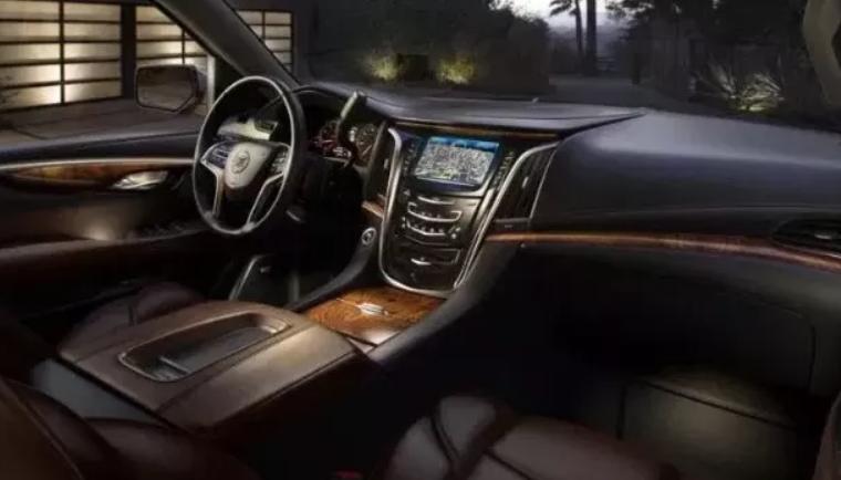 2019 Cadillac ATS Sedan