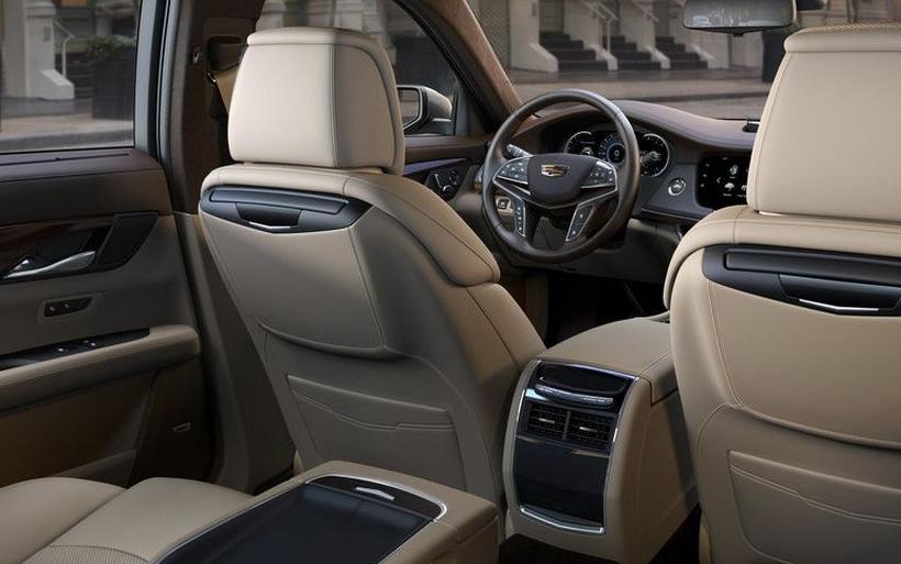 2019 Cadillac CT5