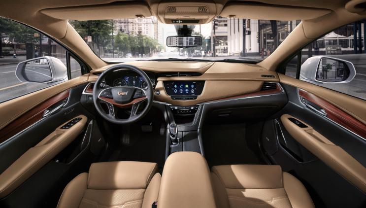 2019 Cadillac CT6 Sport