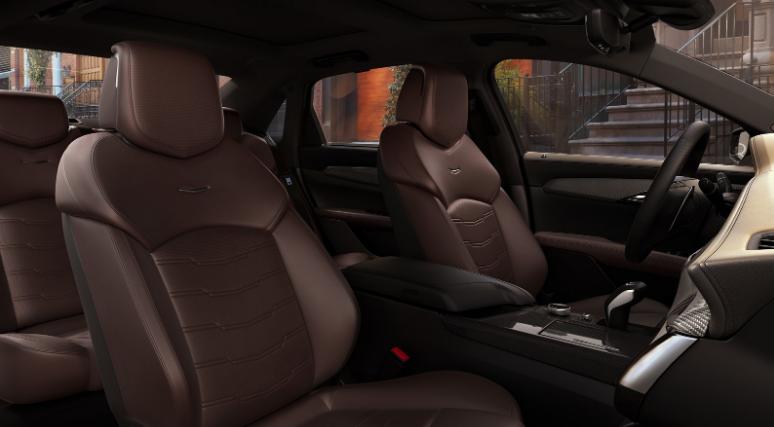 2019 Cadillac CT6 V-Sport 4.2TT