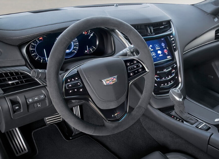 2019 Cadillac CTS V Wagon