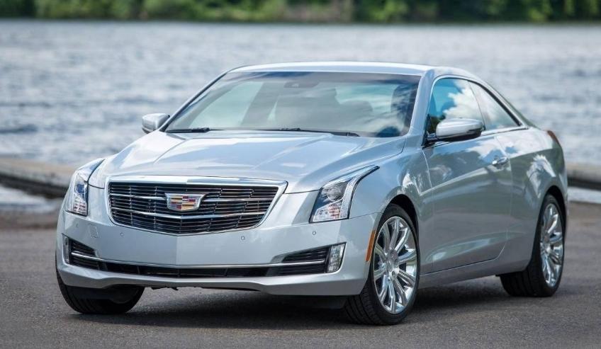 2019 Cadillac Deville Sedan