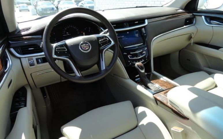 2019 Cadillac Xts W30 Coachbuilder
