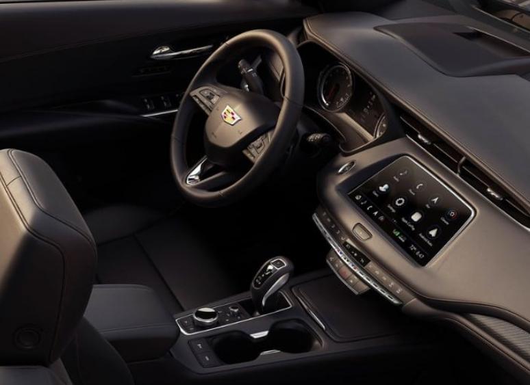 2019 Cadillac Catera
