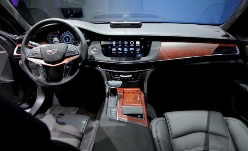 2019 Cadillac Ciana