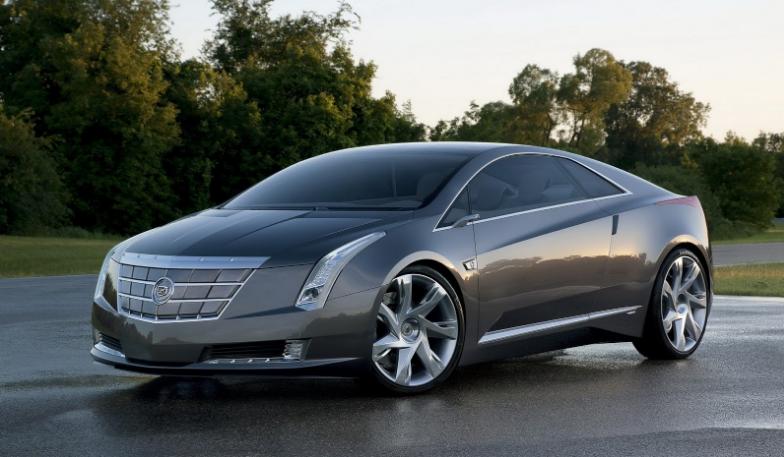 2019 Cadillac ELR