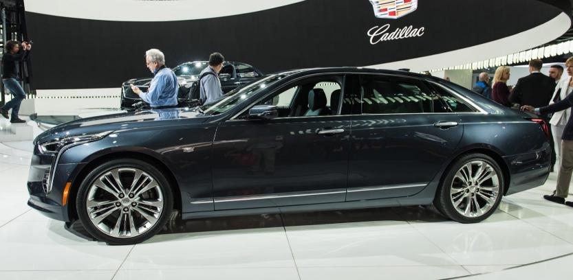 2019 Cadillac Flagship