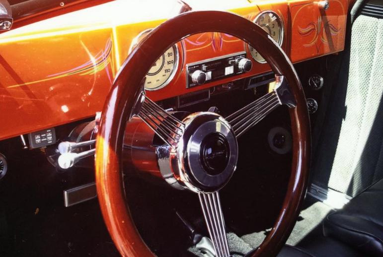 2019 Cadillac Lasalle