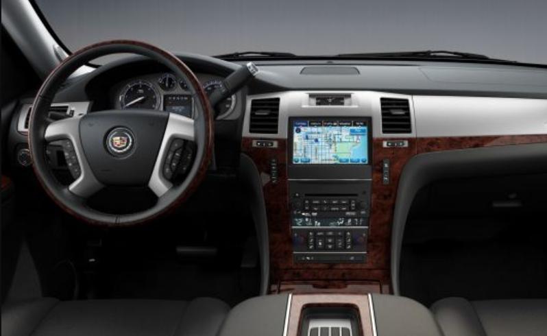 2019 Cadillac Pickup Truck