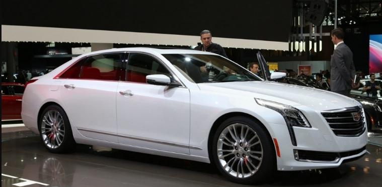 2019 Cadillac Seville