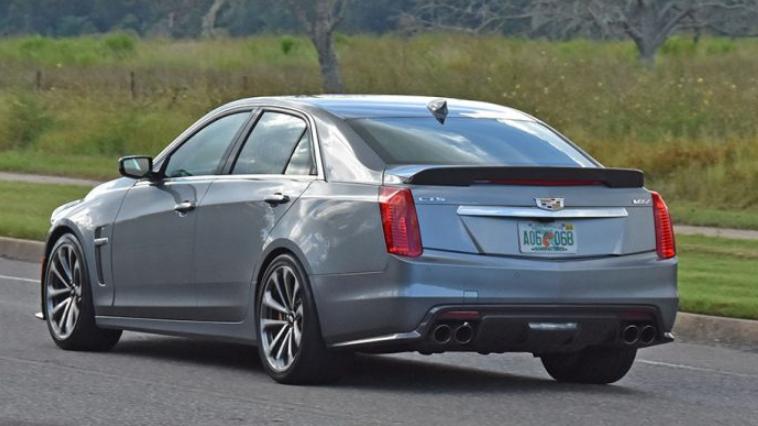 2019 Cadillac Sixty