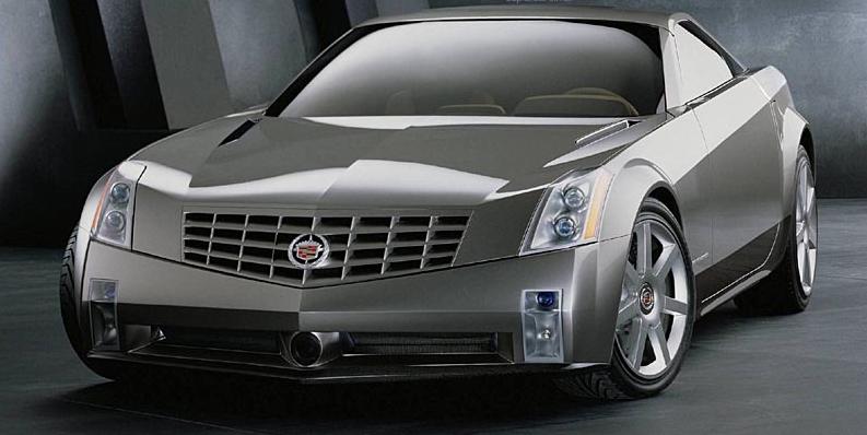 2019 Cadillac XLR V
