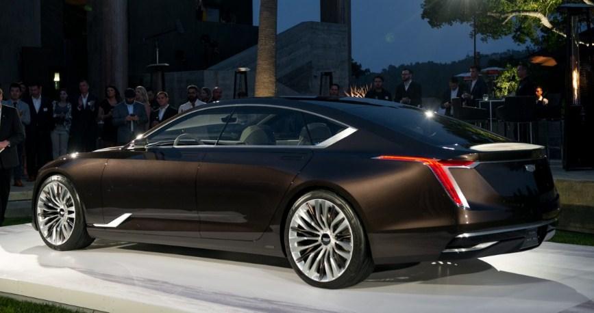 2019 Cadillac XT9