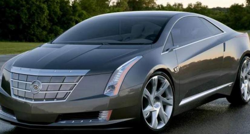 2019 Cadillac Xlr